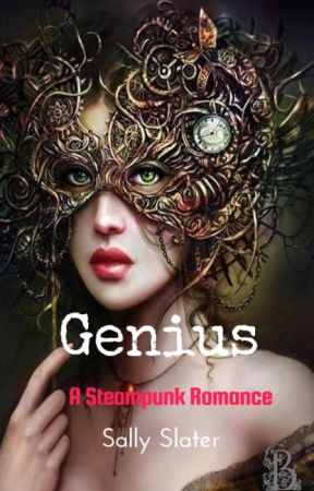 Genius by SallySlater