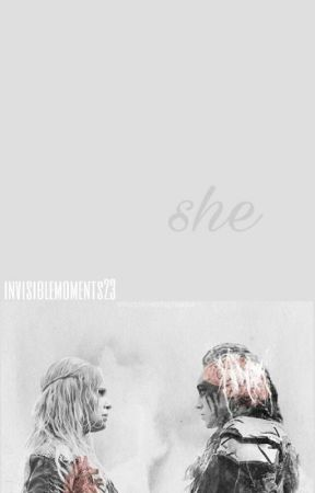 She by InvisibleMoments23