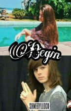 Begin▪Chandler Riggs  by shmebyllock