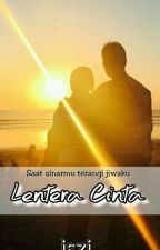 Lentera Cinta - (Slow Update) by teh_iszi