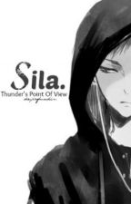 Sila. (One Shot -- ʿ₯ʾ) by de_profundis