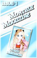 Monthly Magazine #1 by Otaku_Dimension