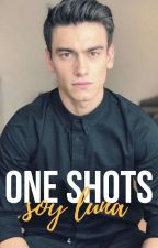 One shots by VicCorral