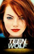Se Eu Ficar - Teen Wolf by Melane_01
