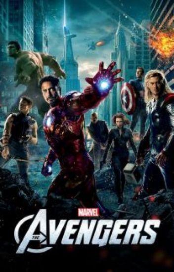 Avenger/Marvel Smut Imagines