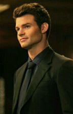 My Bloody Galaxy (Elijah Mikaelson love) by CrystelMeicher421