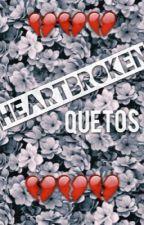 Heartbroken Quetos  by taetaybak