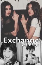 Exchange ~ Camren by Lanemia