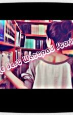 The Best Wattpad Books by PinkDirectioner21