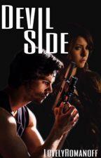 Devil Side|American Assassin by LovelyRomanoff