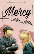 MERCY by tough-girls16