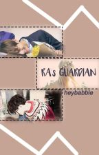 Ra's Guardian [Kim Taehyung] ✔ by Heybabble