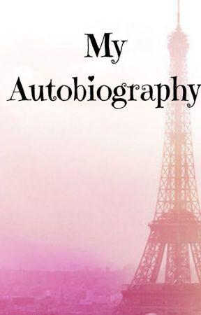 Spiritual Autobiography Guidelines