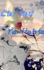 Cartas sin Remitente by Araenna
