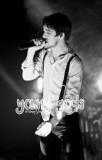 Young Gods - Joshler  by sleepytyler