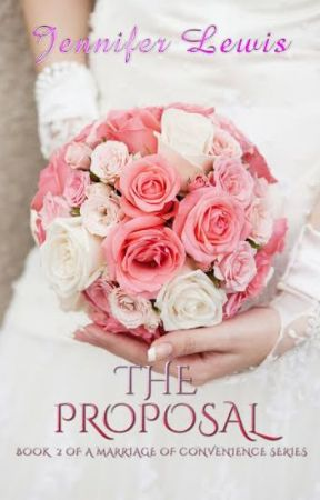 The Proposal [TEASER] by JenniferAnnLewis