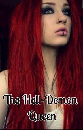 The Hell Demon Queen      ( fast-update) by kissesheigne