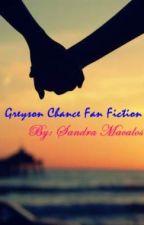 GC iMAGINE #1 (Greyson Chance) by SandraMonettMacalos
