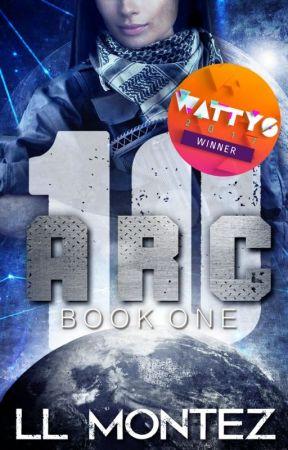 ARC10 by LLMontez