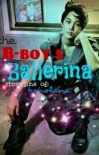 [Barkada Series] the B-boy's Ballerina by boholana