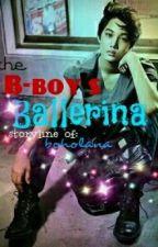 [Barkada Series] the B-boy's Ballerina by boholana