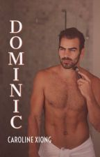 Dominic  by ccarolxnee