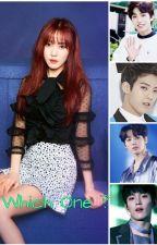Which One ~ GFRIEND ♥ BTS by FoxyMichi