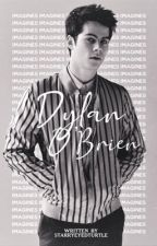 Dylan O'Brien Imagines   ✓ by starryeyedturtle