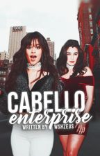 The Cabello Enterprise by WshZeus