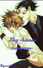 Sky - Hitman Tramposo- by aoi1734
