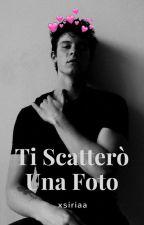 Ti Scatterò Una Foto | Shawn Mendes by xsiriaa