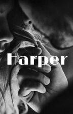 Harper by lollicat2900
