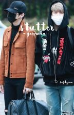 stutter | yoonmin by softjeon