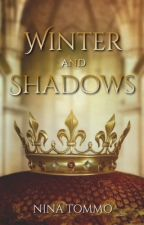 Winter and shadows [Stucky] by MorganaGreengrassB