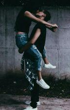 תום&אריאל by a_love_story5