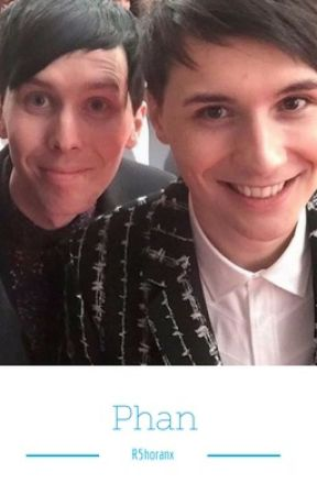 Phan One Shots by R5horanx