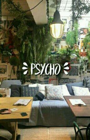psycho » taehyung by pholelith-