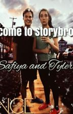 Welcome To Storybrooke • Safty by OUATFan02