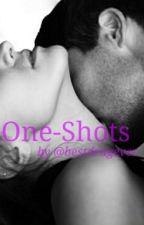One-Shots by @bestdrugever by bestdrugever