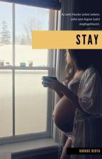Stay // Szomszédok 2. Évad // by b_b0112