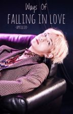 Ways of falling in Love- Bts k.th fanfiction by aprillier