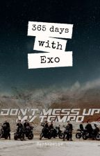 365 days with Exo by Cantozaine