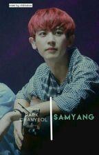 Samyang ✔ p.c.y [ re-edit ] by softeucakeoreo