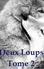 Deux Loups [BoyXBoy] / Tome 2 by UnNuageDansLeCiel