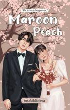 MAROON PEACH [JEON JUNGKOOK] by Tosaspen