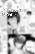 ZITA by Arturo B. Rotor by EloisaJhemhelCarpio