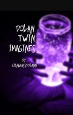 Dolan Twin Imagines by CringeassDolann