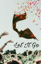 Let IT Go by megmus18