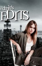 Admin's Edits by Hetalia-Philippines