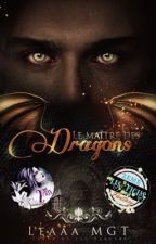 Le Maître des Dragons by LeaaaMgt